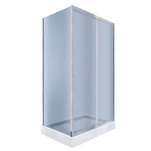 Kabina prysznicowa IDEAL 120 x 80