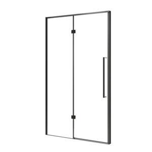 Drzwi prysznicowe LARGO 100 L