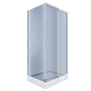 Kabina prysznicowa IDEAL 100 x 80