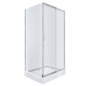 Kabina prysznicowa HOBBY 100 x 80