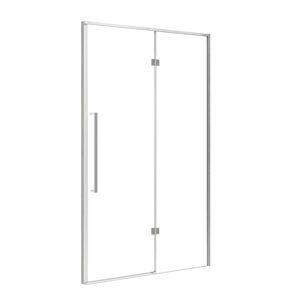 Drzwi prysznicowe LARGO CHROM 100 P