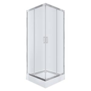 Kabina prysznicowa HOBBY KW 80