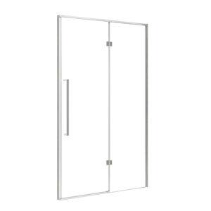 Drzwi prysznicowe LARGO CHROM 90 P