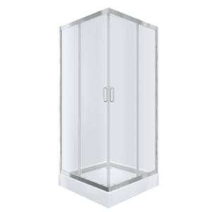Kabina prysznicowa HOBBY KW 90