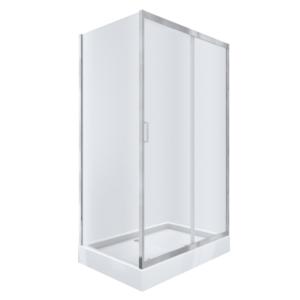 Kabina prysznicowa HOBBY 120 x 80